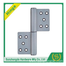 SZD 2016 high quality stainless steel heavy duty door glass hinge