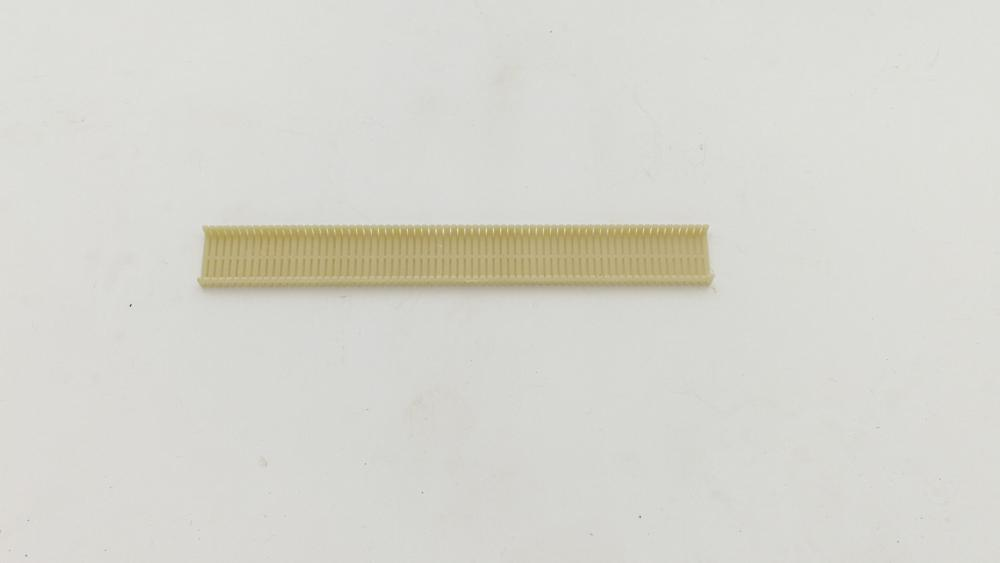 U Type Plastic Staple