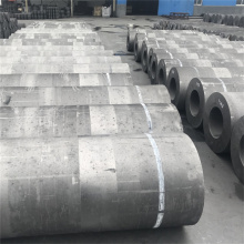 uhp 650mm/2700mm electrode for electric arc furnace