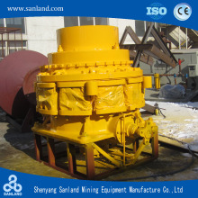 CS Series spring cone crusher