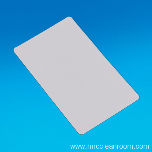 DNP Adhesive Cleaning Cards For Printer Head Cleaning