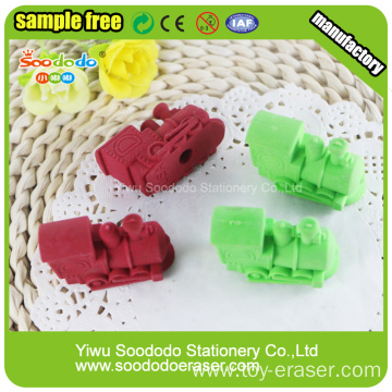 Traffic Erasers As Stationery Gift