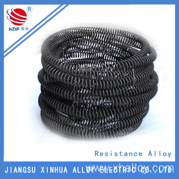 High Resistance Electric Heating Alloy