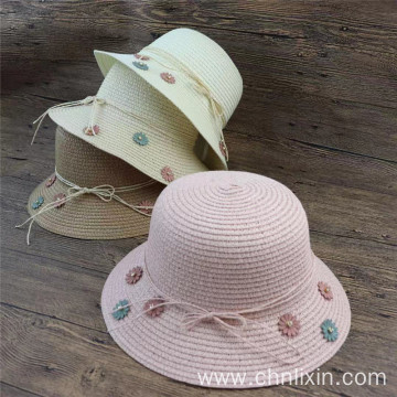 Outdoor children summer hat