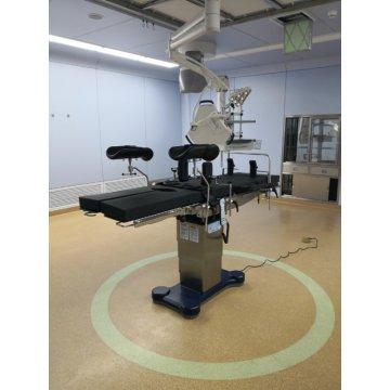 CreBle 2100 electric hydraulic multifunctional operating table