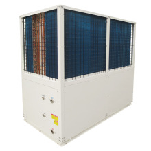 Inverter Heat Recovery Chiller With 50kw Heating Capacity