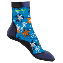 Seaskin Kids Lycra Swim Beach Socks