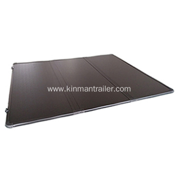 heavy duty aluminum tonneau covers
