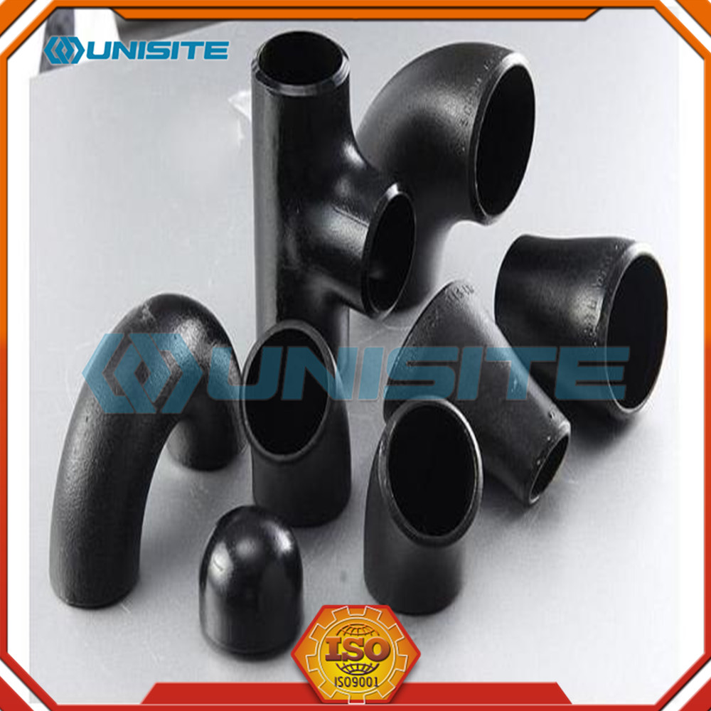 Black Pipe Iron Fittings for sale