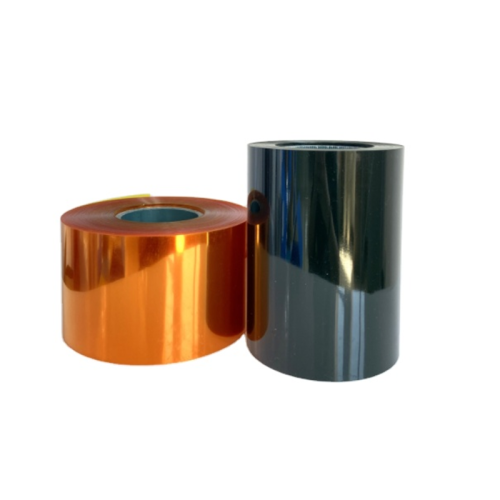Free sample available transparent rigid pvc plastic roll