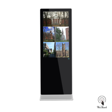 43 Inches Digital Signage Display for University