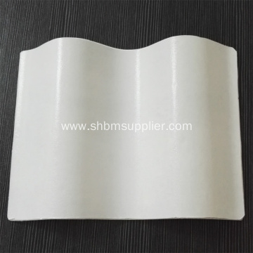 MGO Anti-corosion Insulated Fireproof  Roofing Tile