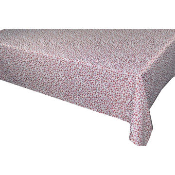 Pvc Printed fitted table covers Linen New Zealand