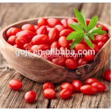 Low pesticide dried Sweet Goji Berry