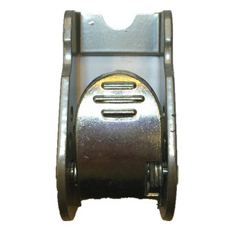 25mm Zinc Alloy Cam Buckle With 700Kgs