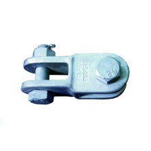 Z Type Clevis Right Angle Hung Plate
