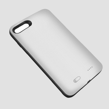 Custodia per caricabatterie portatile iphone 7 Plus