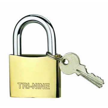 Thick Type Brass Padlock For Door Padlock