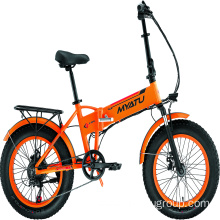 F0320F Mountain electric bicycle