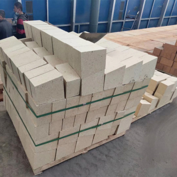 Wear Resistant Ceramic Brick Alumina Lining Mill Bricks