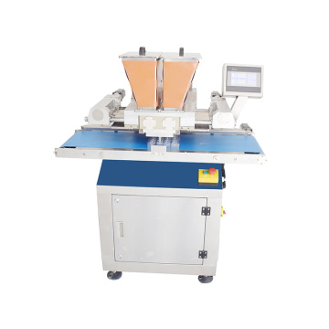 Automatic Chocolate Depositing Machine Mini one shot Chocolate Making Machine