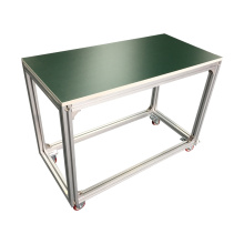 Aluminium Profile Workbench Table For Assembly Line