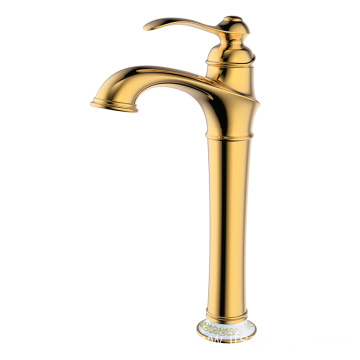 Quality premium bathroom vessel faucet tap