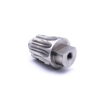 Grade 5 Titanium CNC Machining Turning Spare Parts