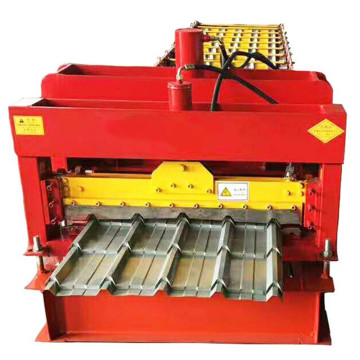hot sale perforated aluminium profile sheet machine