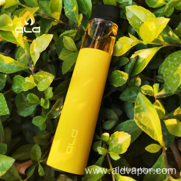 100% Ald Original Vape Pod 7.5ml Wholesale Vaper
