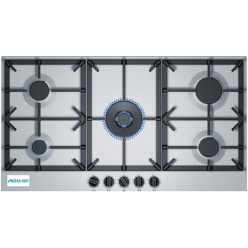 Neff Product Gas Hob Domino Gas