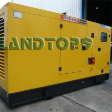 Cummins Diesel Generator 8kw Power Generation Industry