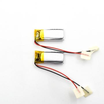 541418 Lithium cell 3.7V 85mah small polymer battery