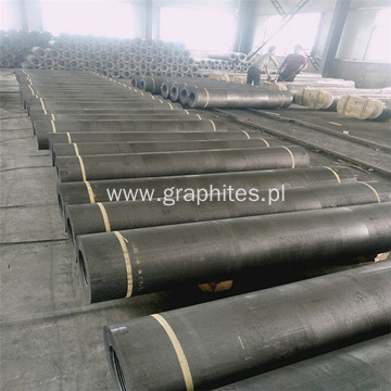 HP450 500 550 Length2100mm Graphite Carbon Electrode