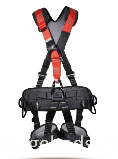 Safety Harness SHS8007-ADV
