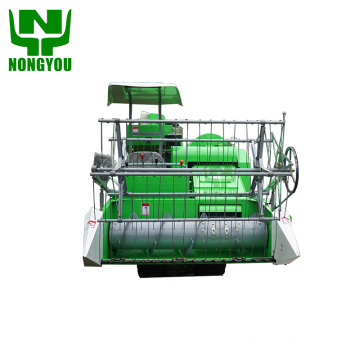 4LZ-1.6 price of wheat combine harvester