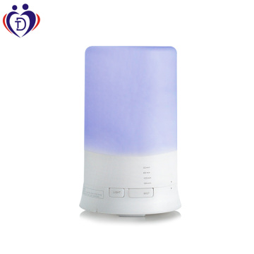 Portable Mini 100 ML Ultrasonic Aromatherapy Oil Diffuser