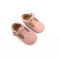 Mary Jane T Bar Baby Dress Shoes