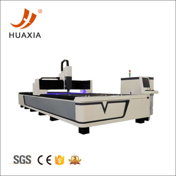 Laser Cutting Machine MS SS AL Metal Cutting‎