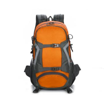 Field camping waterproof backpack