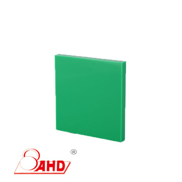 high quality customized hdpe sheet