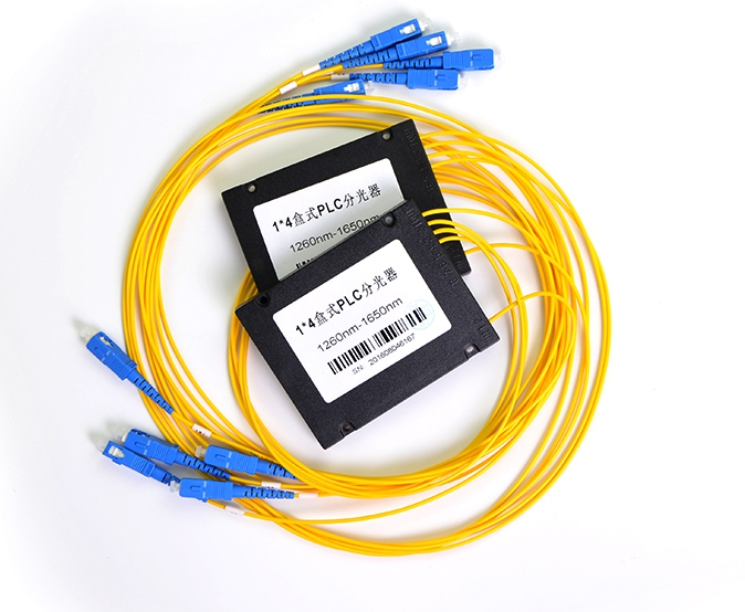 4 Abs Plc Splitter