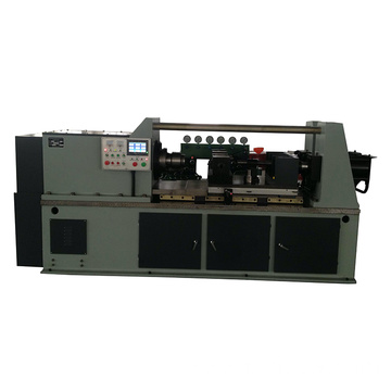 50 Tons Drill Pipe Friction Welding Machine