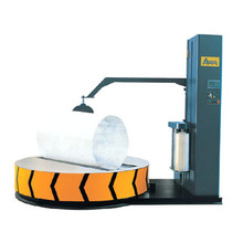 New Style Cling Film Roll Packing Machine