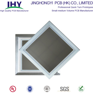PCB Stencils Stainless Steel PCB Assembly SMT Framed Stencil