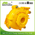 Centrifugal Horizontal Mineral Concentrate Slurry Pump