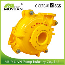 Horizontal Bottom and Fly Ash Slurry Pump