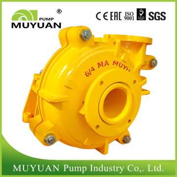 Horizontal Mineral  Oil Sand Slurry Pump Sytems