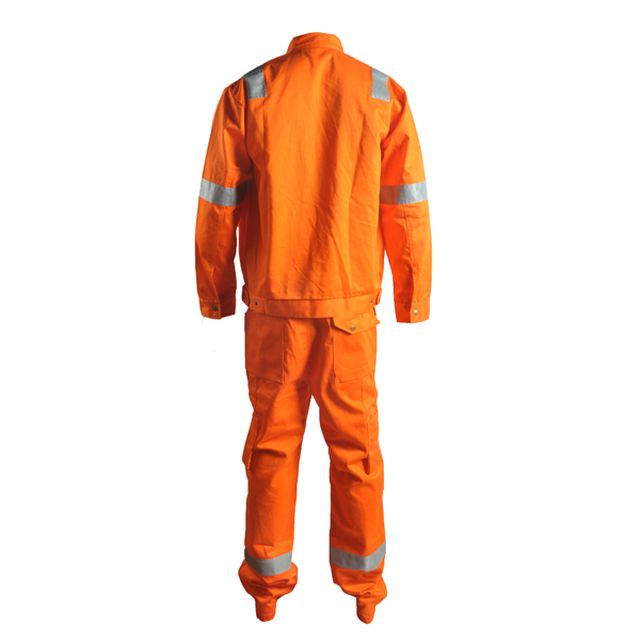 en 469 anti fire electrical safety suit