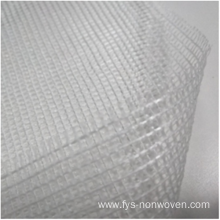 Polypropylene Woven Backing For Artificial Turf